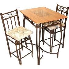 Bistro Table For Kitchen by Kitchen Bistro Set U2013 Fitbooster Me