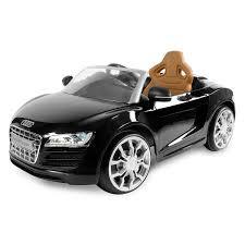 Audi 6 Series Price Amazon Com Avigo Audi R8 Spyder 6 Volt Ride On Toys U0026 Games