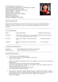 registered nurse resume samples resume for nurses sample obfuscata registered nurse resumes project ideas rn resume examples best registered nurse example resume for nurses
