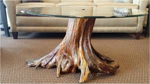 Coffee Tables For Sale by Driftwood Coffee Table For Sale