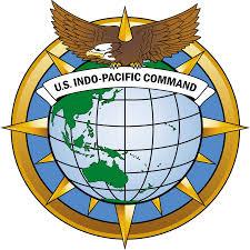 Comando do Pacífico dos EUA
