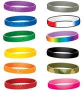 Support bracelets