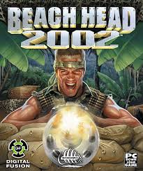 ���� ��� ���� ������ Beach Head