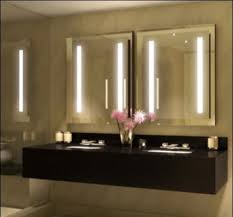 Bathroom Cabinet With Mirror And Light by Luxury Bathroom Vanity Mirror Lights Cosy Bathroom Decor