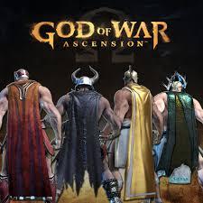 Gods Of War by Cape God Of War Wiki Fandom Powered By Wikia