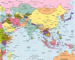 Blank Map Of Afro Eurasia by Asia City Map Asian City Map Map Of Asia Asia Map Asia Polical Map
