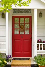stunning modern front door with side lite combined wooden panels