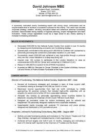 Pastry Chef Resume Examples by Resume Fresher Resume Format Examples Of Management Resumes