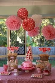 decor decoration idea for birthday party amazing home design