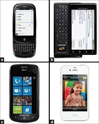 Tech News Royal Rumble iOS6 vs Microsoft windows Smartphone compared to. Googles Android