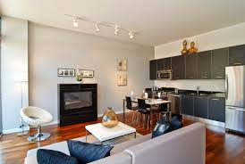 Living Room Decor Ideas For Small Spaces Kitchen And Living Room Open Concept Images Outofhome
