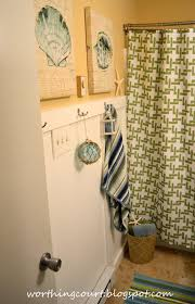 Beach Themed Bathrooms by A Beachy Bathroom Worthing Court