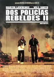 Dos Policias Rebeldes II