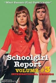 Schoolgirls Growing Up (1972) Schulmadchen-Report 3