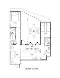 homes from shipping containers floor plans amys office