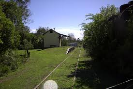 Dorrigo railway line