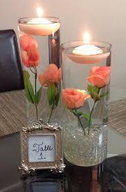 best 25 floating flower centerpieces ideas on pinterest