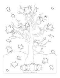 thanksgiving coloring features giant pumpkin fall