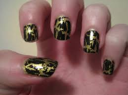 crackle nail polish designs crackle nail polish