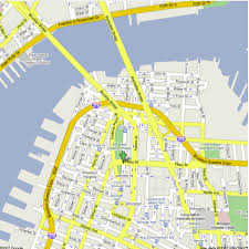 Street Map Of New York City by Bankruptcy Information New York City Bankruptcy Meeting Of