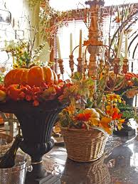 thanksgiving home decorations home designing ideas