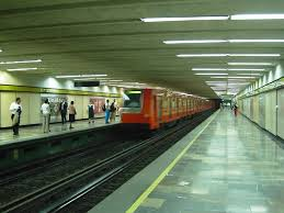 Linha 3 do Metrô da Cidade do México