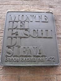 banca monte dei paschi di siena 1472