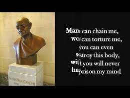 Mahatma Gandhi s Greatest Quotes Useful for IAS Ethics paper Essays and your life keepsmiling ca