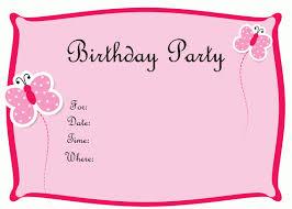 Create Birthday Invitation Card Online Birthday Invitation Templates Free 44760 Linegardmed Com