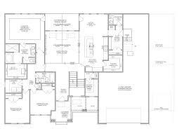 100 home builders plans claremont 23 double level floorplan