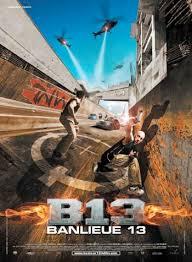 Distrito 13 (Banlieue 13) (2004) [Latino]