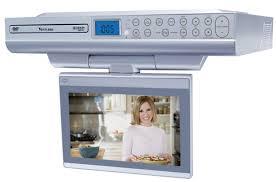 best 7 kitchen under cabinet tv on details about sony kitchen