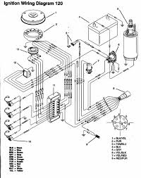 mastertech marine chrysler u0026 force outboard wiring diagrams