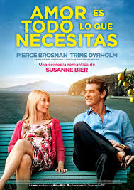 Amor es todo lo que necesitas (Love Is All You Need) (2012) [Latino] peliculas hd online