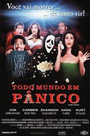 Download Todo Mundo em Pânico Dublado DVDRip Avi