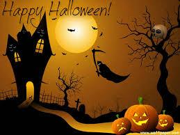 happy halloween hd wallpaper happy halloween hd desktop