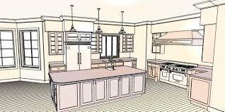 fresh interior design kitchen design software