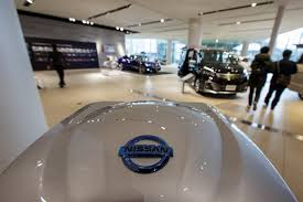 nissan finance selling car used car prices put auto finance in a pickle wsj
