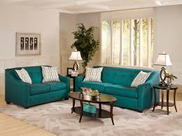Teal Livingroom by Sofas