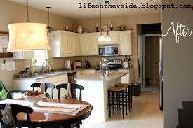 Kitchen Cabinets Nashville Tn by Facelift Painted Cabinets Nashville Tn Before And After Photos