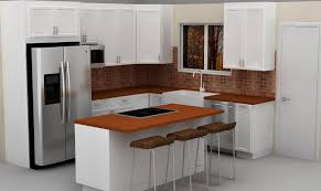 kitchen island u0027s cost depends on the quality level and option