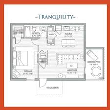 3 Bedroom Apartment Floor Plan 1 2 And 3 Bedroom Apartments And Townhomes Innovo On Waters