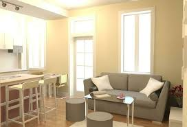 One Bedroom Apartment Designs by One Bedroom Apartment Decorating Ideas Ravishing Dining Room Plans