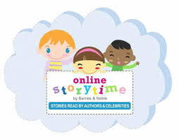 Free Online Storytime with