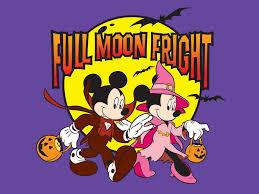 halloween background 600x600 wallpapers mickey and minnie mouse group 72