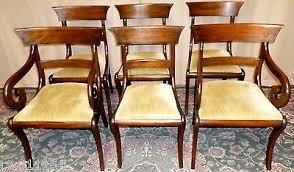 Henkel Harris Dining Room Biggs Dining Room Furniture Collection On Ebay
