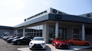 huntington lexus new york lexus dealership completes 27 million move to farmingdale newsday