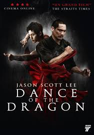 Dance of the Dragon film complet