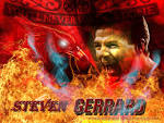 Bsteven Gerrard B Liverpool Bwallpaper B 3 1000 Goals