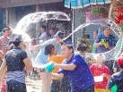 HAPPY SONGKRAN! | The Center for Southeast Asian Studies
